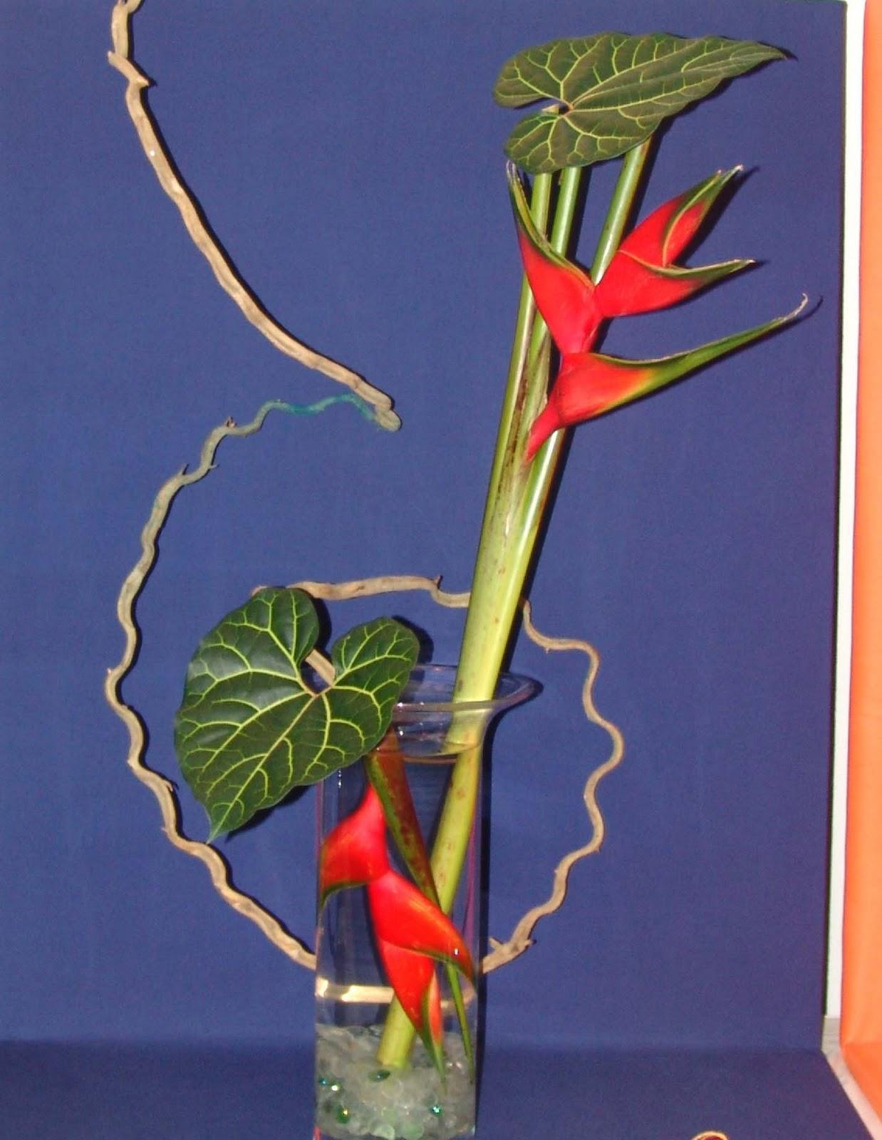 Arreglos Florales Creativos Arreglos Creativos Bajo Agua