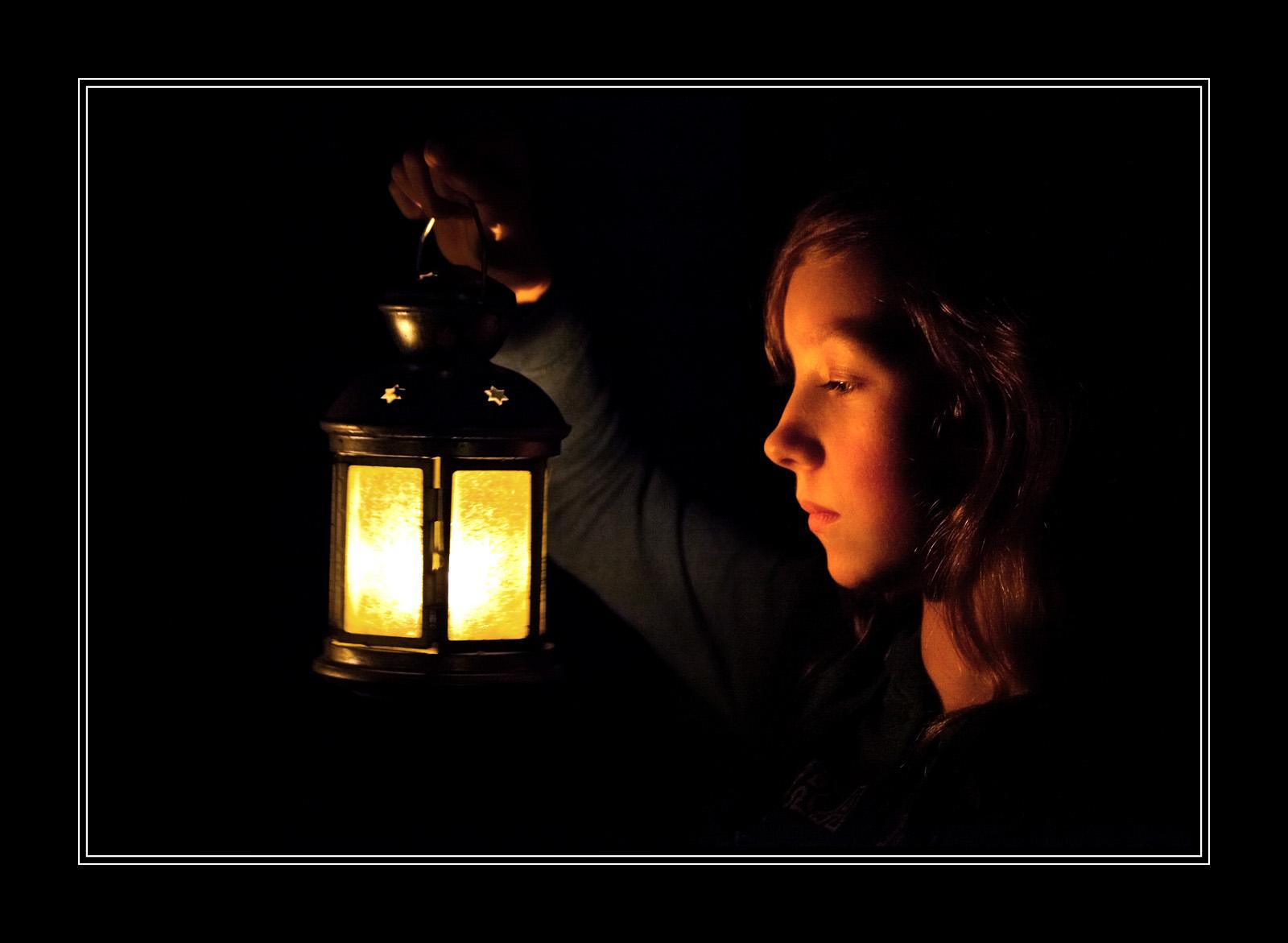 & Gavtrain - Photography Training: How high is too high?