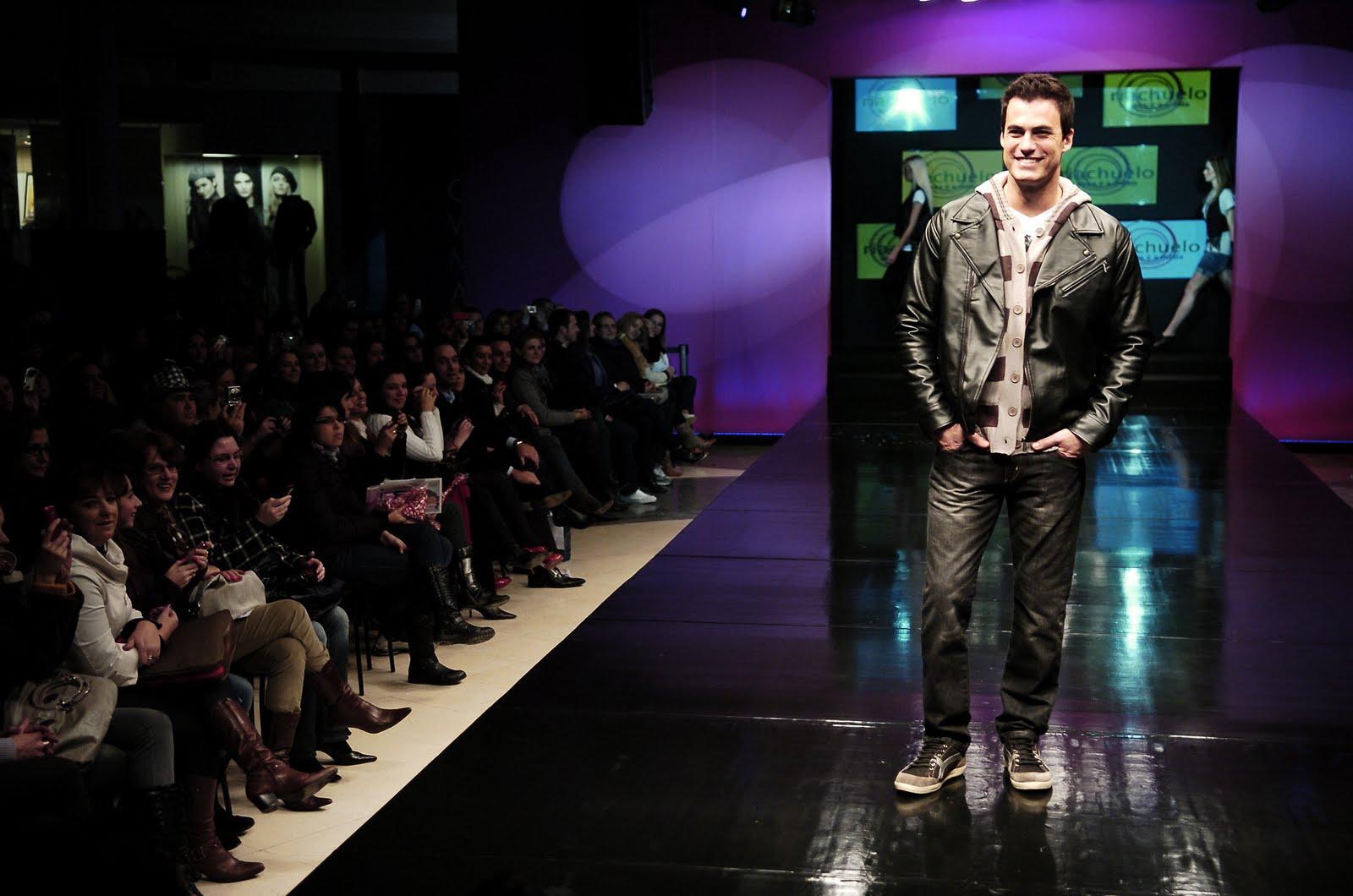 9b4a13a588 ecco AZ: Carlos Casagrande foi convidado especial do Serra Fashion