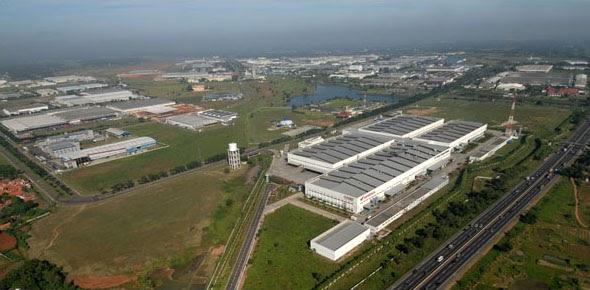 Informasi Kawasan Industri Alamat Pabrik Pabrik Di Mm 2100