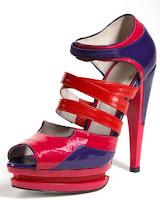 Bergdorf Shoe Sale