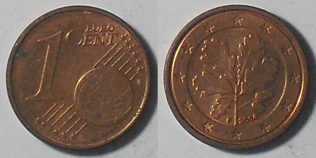 my coin collection euro germany cents. Black Bedroom Furniture Sets. Home Design Ideas