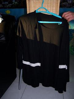 ακρυλικά ρούχα
