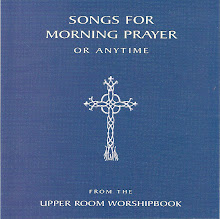 Songs for Morning Prayer CD