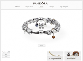 There S An For Pandora