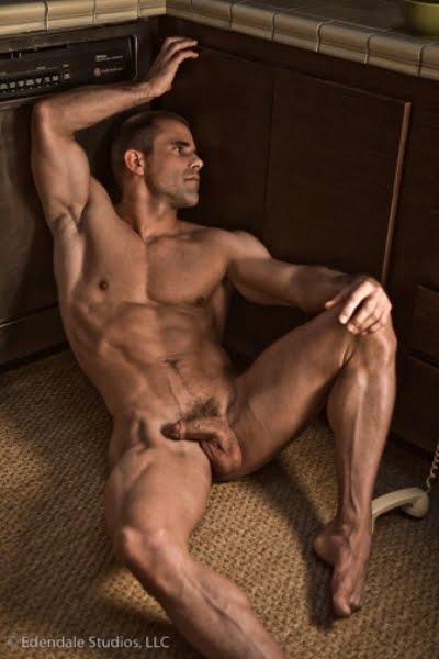 Sucking christian alexander nude