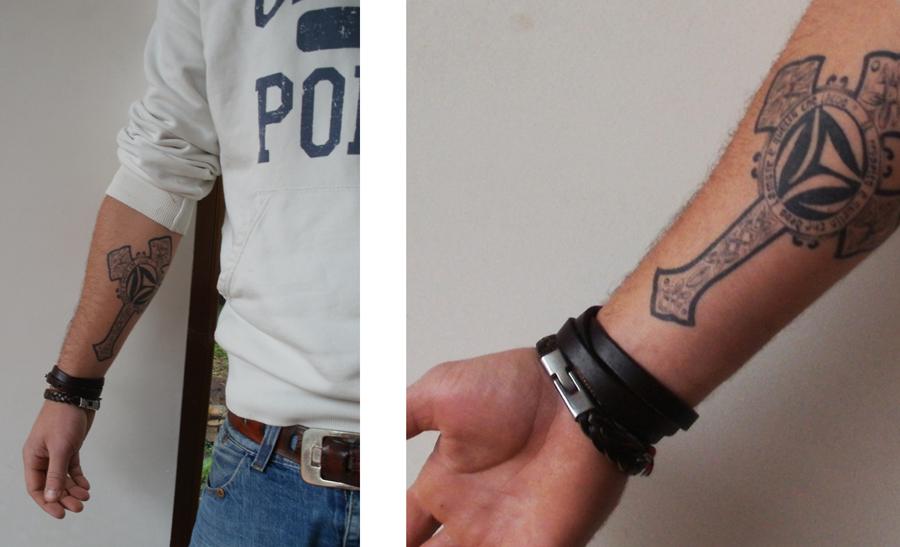 Tattoo Art Fun Tattoo Betekenis