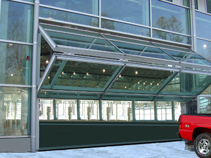 Pb Elemental Architecture Large Openings Bringing The