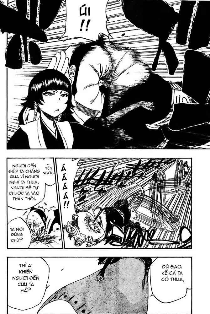 Bleach chapter 333 trang 2