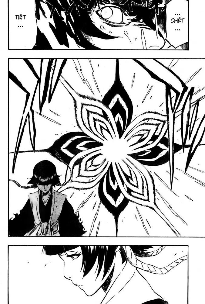 Bleach chapter 333 trang 10