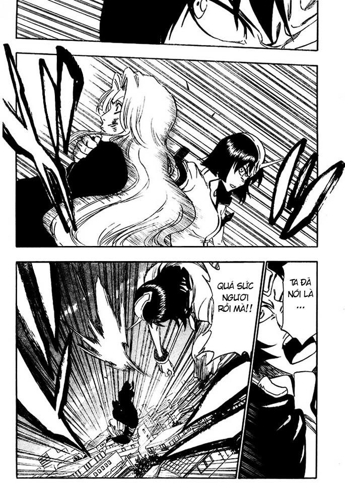 Bleach chapter 333 trang 16