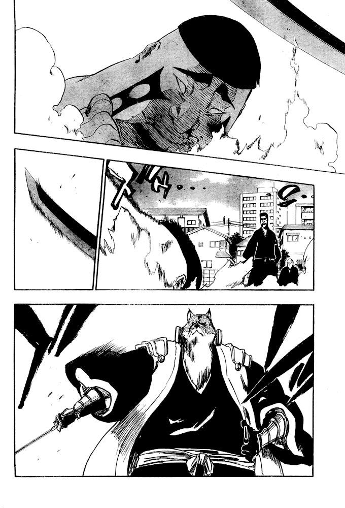 Bleach chapter 328 trang 6