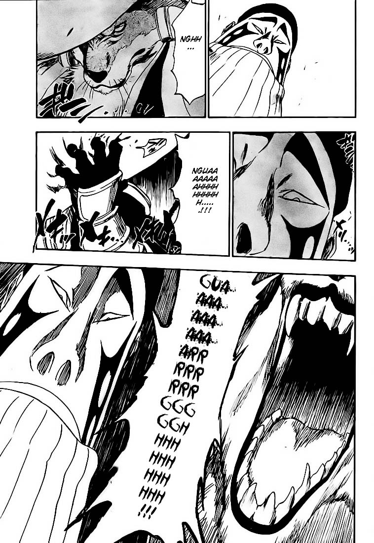 Bleach chapter 327 trang 8