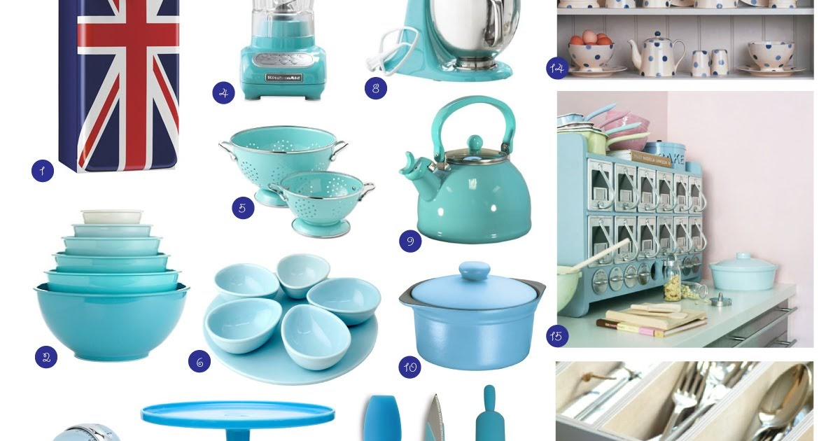 Blue Stewart Martha Mixer Kitchenaid