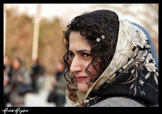 Hair Iranian Style