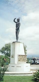 Historias De Maracay Leyenda Del Cacique Maracay Versiones