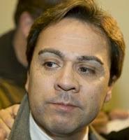 Tito beltran fri fran fangelset far fotboja