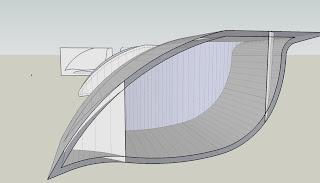 Kevin Zeng: Organic shape modeling in Google sketchup