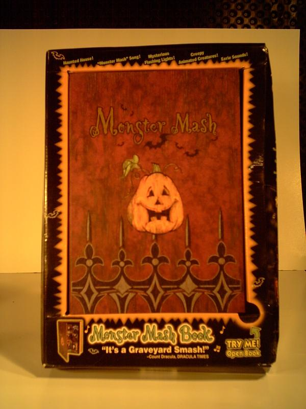 Halloween Collectibles 85 96 H Battery Operated