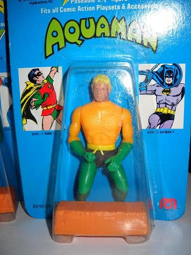 Super Hero Collectibles January 2010