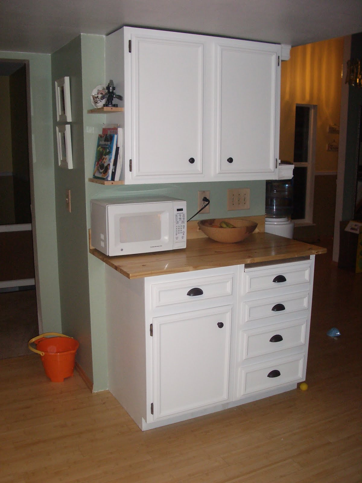 salvaged kitchen cabinets rubbermaid trash can cabinet salvage