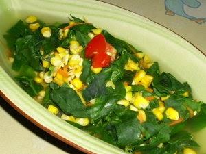 resep sayur katuk bening   resep masakan 4
