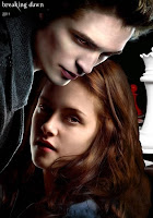 Twilight 4 der Film - Breaking Dawn