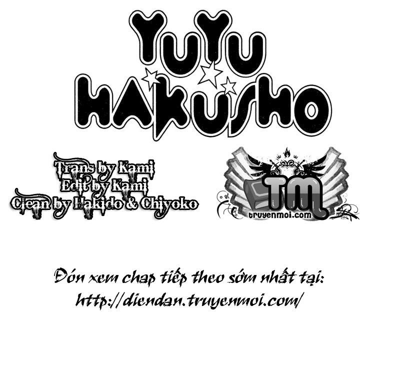 Hành trình của Uduchi chap 034: cửa phản bội trang 21