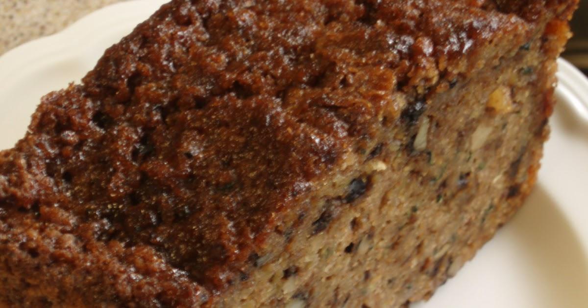 Zucchini Bread Recipes Moist
