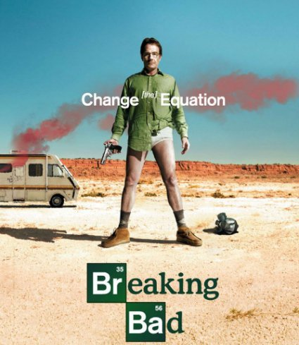 Baixar Torrent Breaking Bad 1ª Temporada Download Grátis