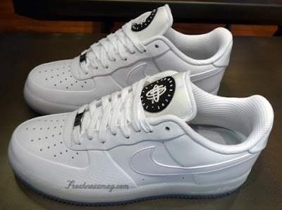 Shoes ForceCustom Force One Exclusive Air uZPkOXi
