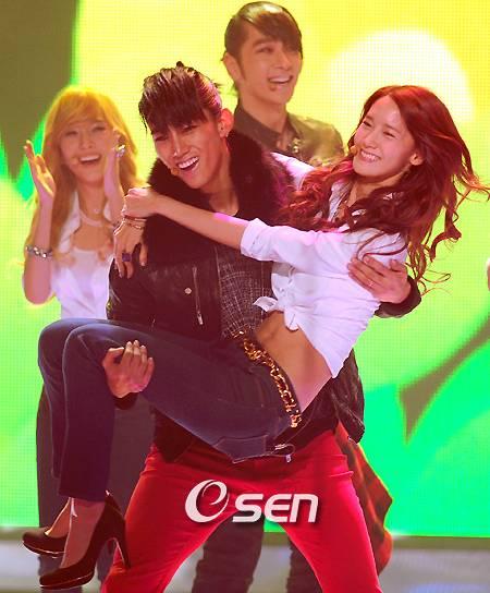 yoona and taecyeon relationship marketing