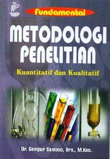 Buku Metode Penelitian Kualitatif Pdf