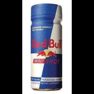 Энергетический напиток Red Bull Energy Shot ж. бан.  0,06 л.