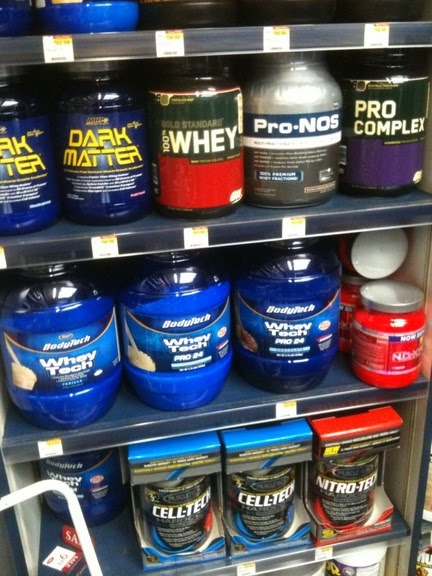 You Think Too Much Beware Cholesterol In Your Whey Protein Drink