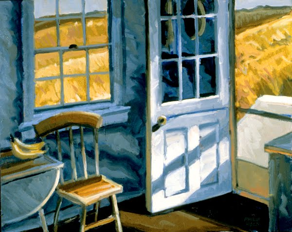 Edward Hopper S Kitchen