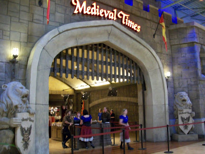 Ease your appetite with delicious bites from Medieval Times in Lawrenceville. Both low-fat and gluten-free menu items are offered at Medieval Times. Guests are encouraged to take advantage of Medieval Times' BYOB option and bring their own refreshments. This restaurant's fully stocked bar is a perk for patrons who enjoy a fine wine (or more) with their funnebux.gqon: Sugarloaf Pkwy, Lawrenceville,