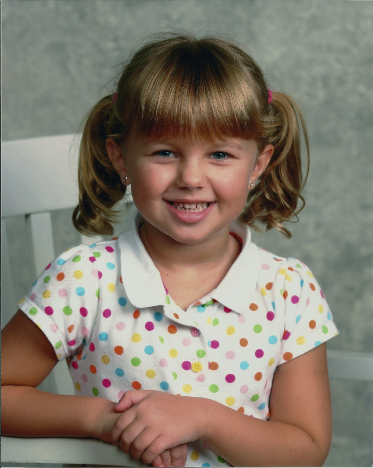 Self Portrait Preschool