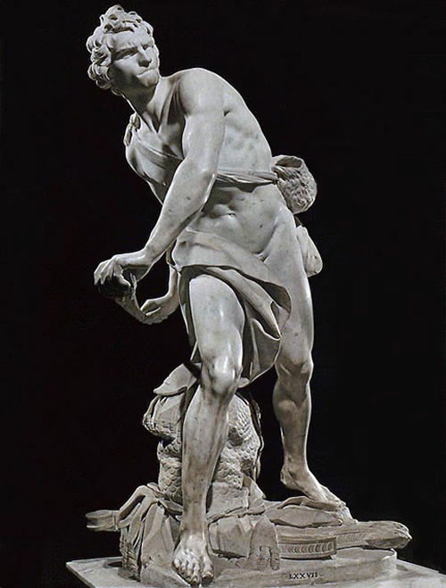 A look at famous david sculptures