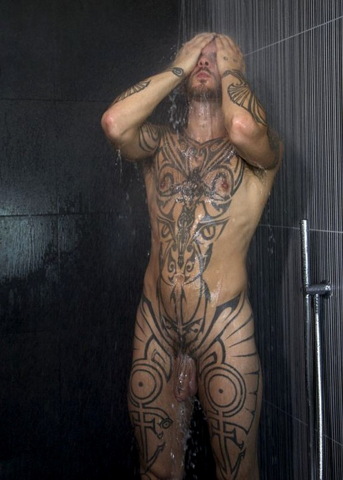 Down! Dax shepard naked photo