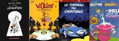 Le Blog Bd De Manuel Picaud Joyeux Anniversaire Fabrice Tarrin