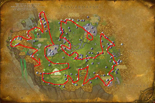 Mining and smelting gold guide world of warcraft: mists of.