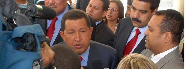 """La compra de Refidomsa garantiza la """"soberanía energética"""" de la región"""