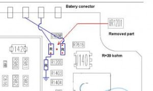 SHAWNROCK: V3 Invalid Battery solutions