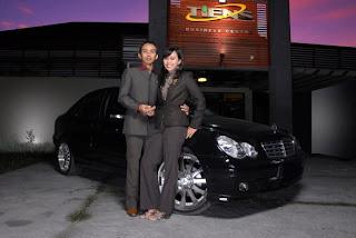Meeting System Diamond Club Luxury Car Achiever