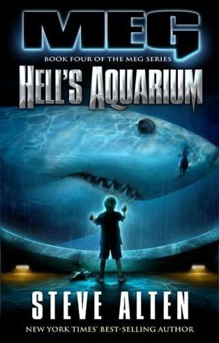 Good Books and the Random Movie Meg Hells Aquarium Meg 4