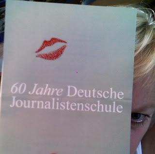 deutsche journalistenschule münchen
