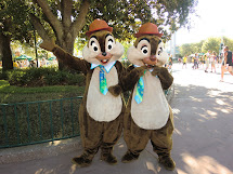 Unofficial Disney Character Hunting Guide Disney'