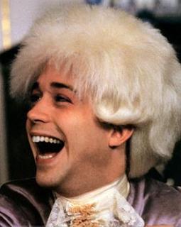 Hasta Mozart se parte con la ministra