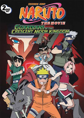 AsianCineFest: ACF 261: BLEACH and NARUTO Animation Films now